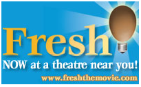 Fresh: A Film About the Food Revolution